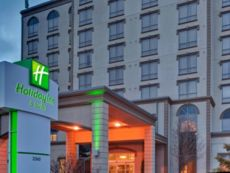 Holiday Inn & Suites Mississauga West - Meadowvale in Oakville, Ontario