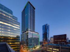 Holiday Inn Hotel & Suites Montreal Centre-ville Ouest in Montreal, Quebec