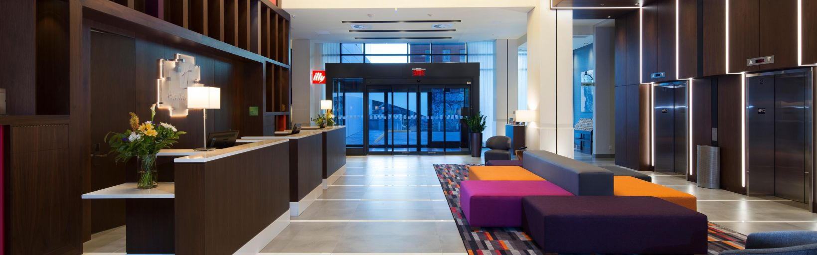 beautiful hotel design montreal contemporary joshkrajcik