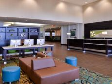 Holiday Inn & Suites Edmonton Arpt - Conference Ctr