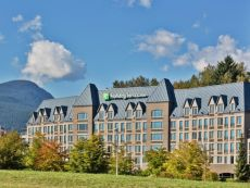 Holiday Inn Hotel & Suites North Vancouver in Langley, British Columbia