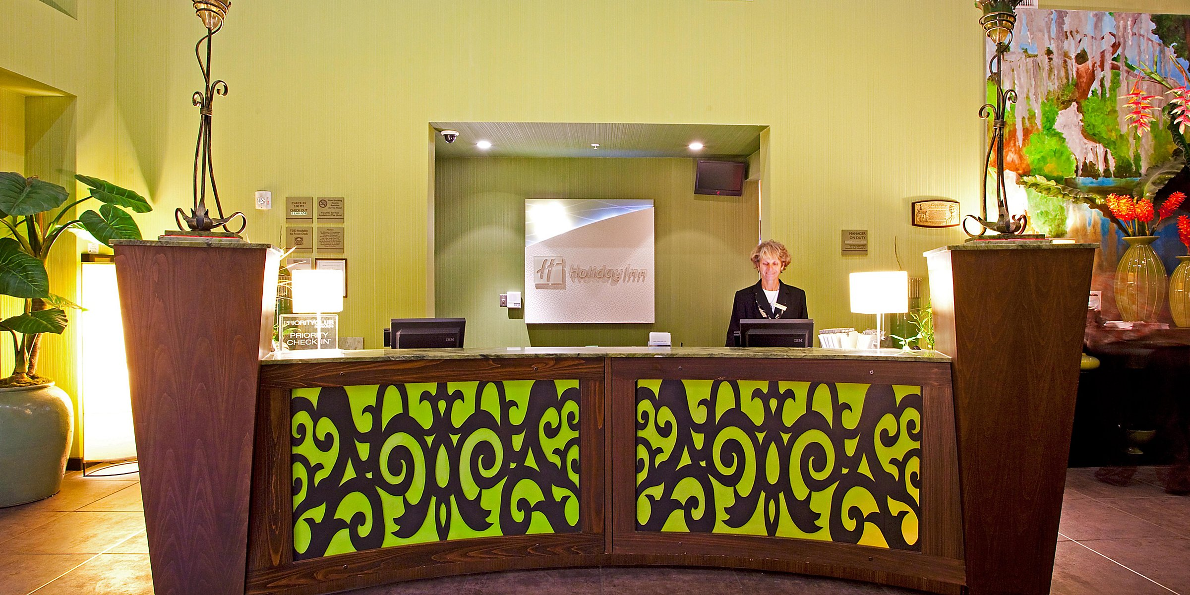 Groovy Holiday Inn Hotel Suites Ocala Conference Center Hotel By Ihg Theyellowbook Wood Chair Design Ideas Theyellowbookinfo
