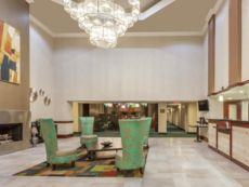 Holiday Inn Hotel & Suites Oklahoma City North in Edmond, Oklahoma