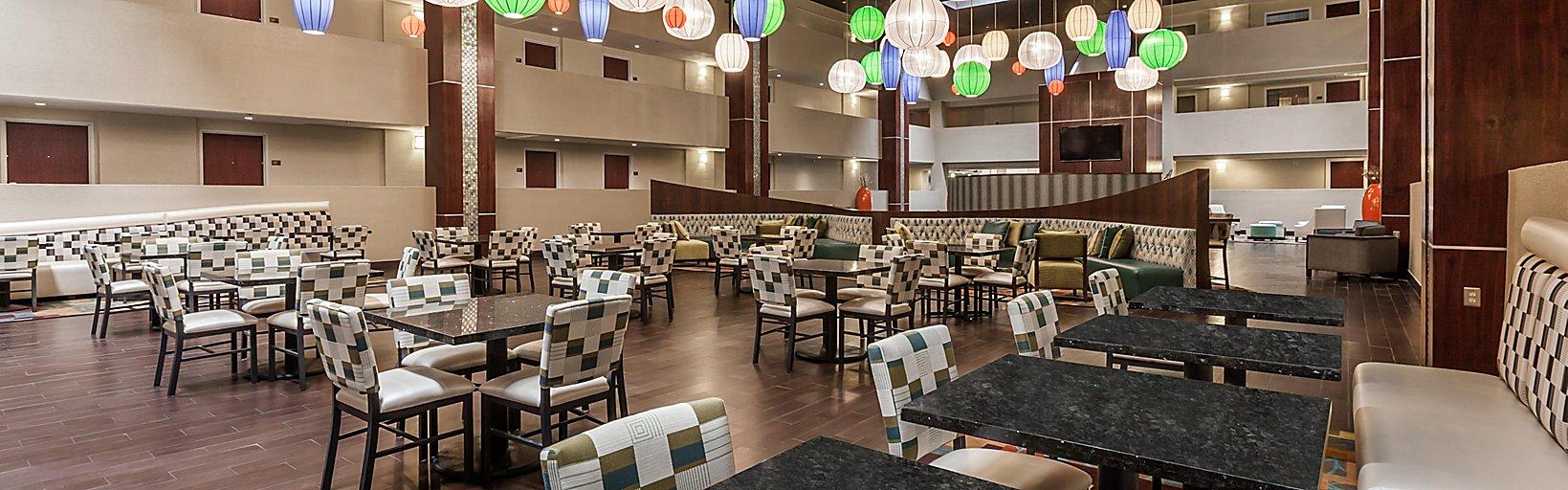 Restaurants Near Holiday Inn Hotel Suites Oklahoma City North
