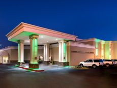 Holiday Inn Hotel & Suites Oklahoma City North in Guthrie, Oklahoma
