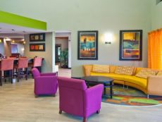 Holiday Inn & Suites Opelousas in Breaux Bridge, Louisiana
