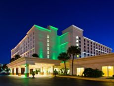 Holiday Inn Hotel & Suites Across From Universal Orlando in Lake Buena Vista, Florida