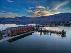 Holiday Inn Hotel & Suites Osoyoos in Osoyoos, British Columbia