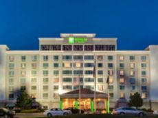 Holiday Inn Hotel & Suites Overland Park-West in Kansas City, Kansas