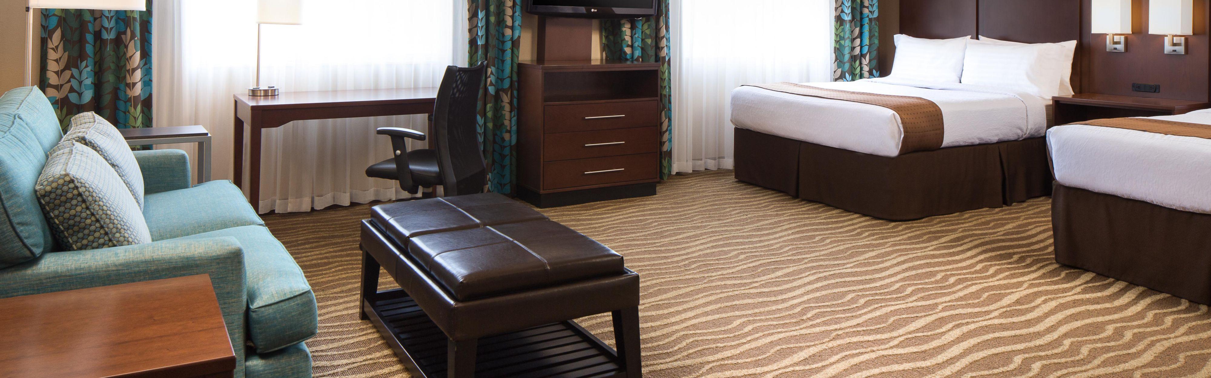 Overland Park, KS Hotel   Holiday Inn Hotel U0026 Suites Overland Park