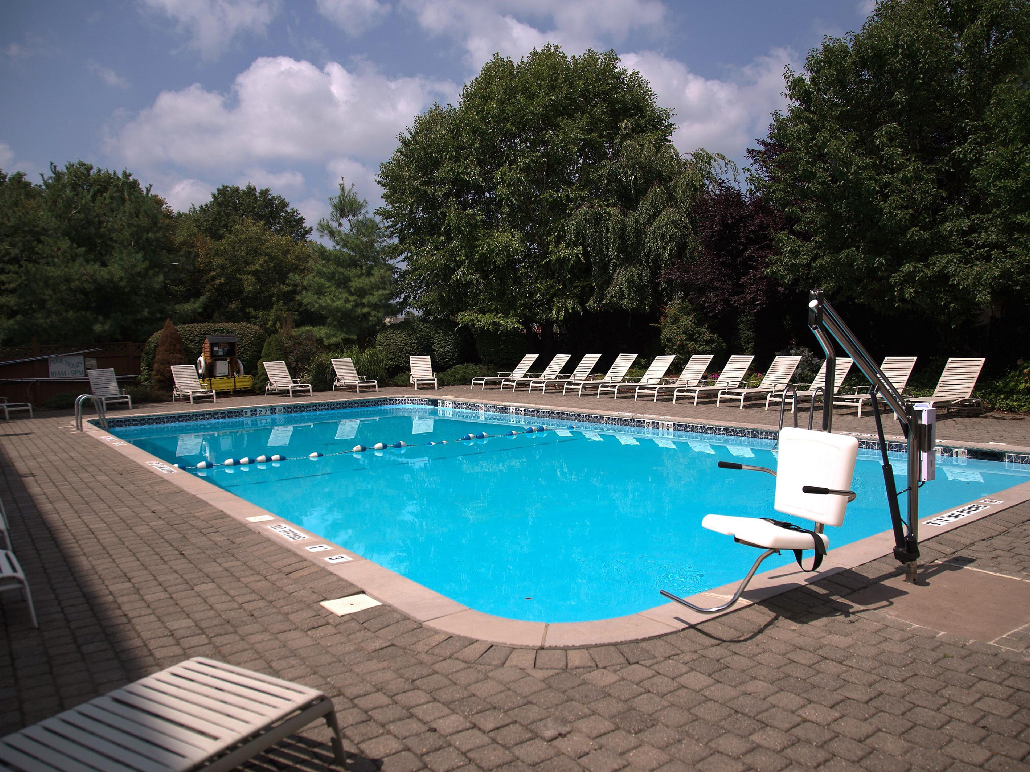 Holiday Inn Hotel & Suites Parsippany Fairfield Hotel by IHG