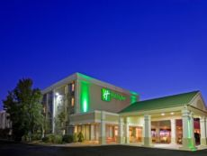 Holiday Inn Hotel & Suites Parsippany Fairfield in Morris Plains, New Jersey