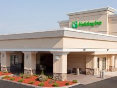 Holiday Inn Hotel & Suites Boston-Peabody in Somerville, Massachusetts
