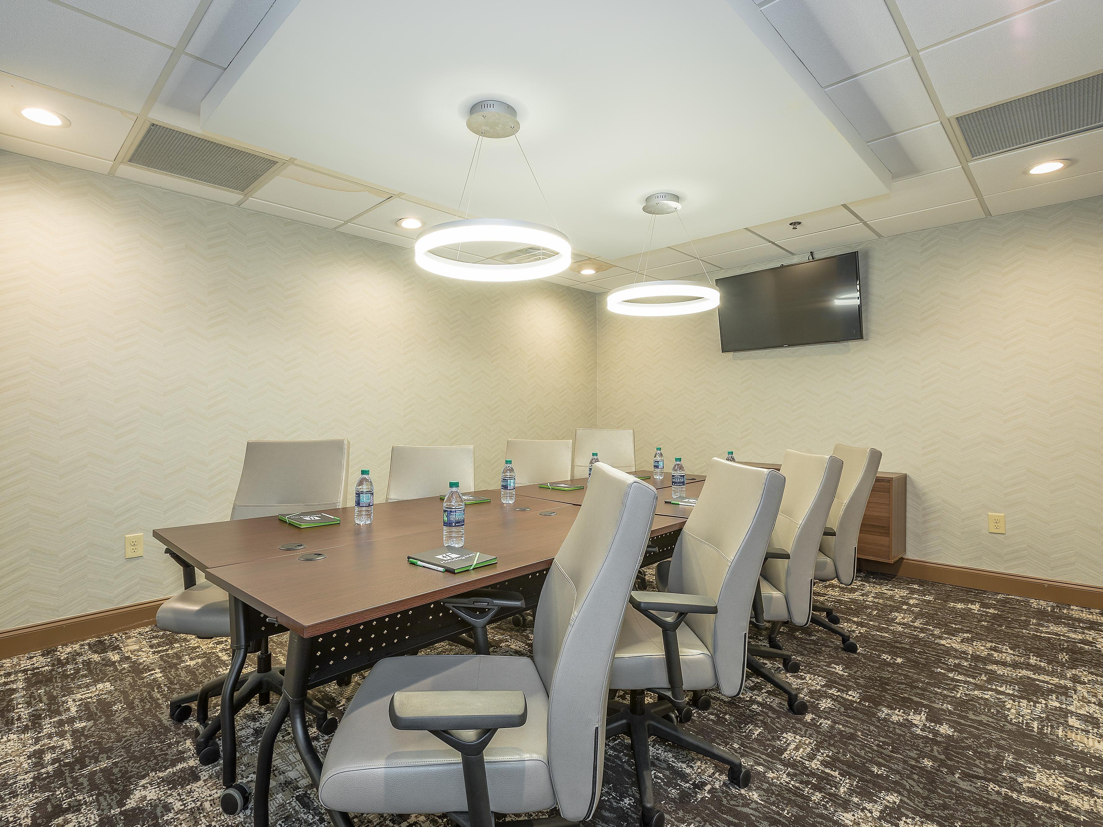 Holiday Inn Hotel & Suites Peachtree City Hotel by IHG