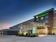 Holiday Inn Hotel & Suites Peoria At Grand Prairie in East Peoria, Illinois