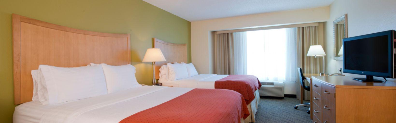 Holiday Inn Hotel & Suites Savannah Airport - Pooler Hotel by IHG