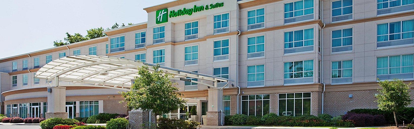 Holiday Inn Hotel & Suites Savannah Airport - Pooler Hotel