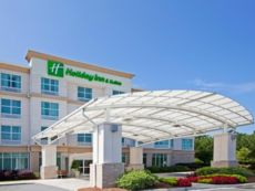 Holiday Inn & Suites Savannah Airport - Pooler in Richmond Hill, Georgia