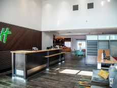 Holiday Inn & Suites Savannah Airport - Pooler