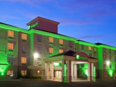 Holiday Inn Hotel & Suites Regina in Regina, Saskatchewan