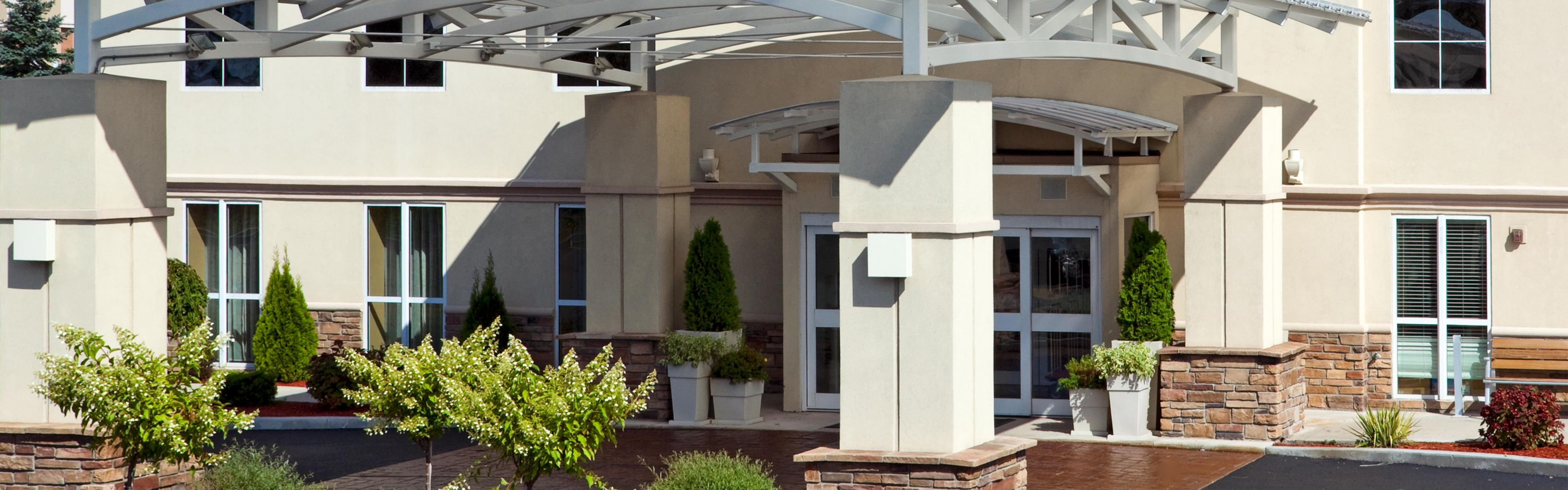 Hotels Near Rochester Ny Airport Free Best The Dome
