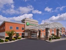 Holiday Inn & Suites Rochester - Marketplace