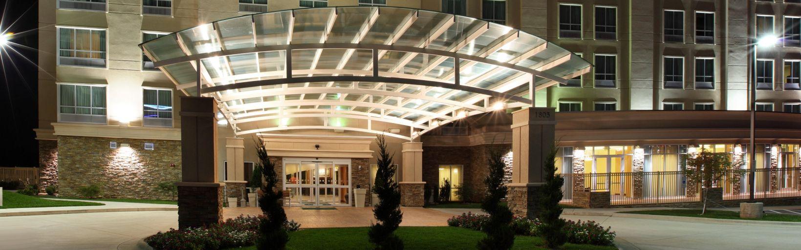 Holiday Inn Hotel & Suites Rogers - Pinnacle Hills Hotel by IHG