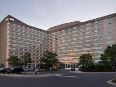 Holiday Inn Hotel & Suites Chicago O'Hare - Rosemont in Schiller Park, Illinois
