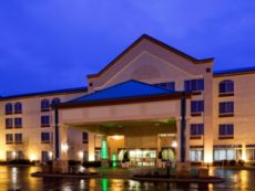 Holiday Inn Hotel & Suites Wausau-Rothschild in Stevens Point, Wisconsin
