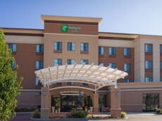 Holiday Inn Hotel & Suites Salt Lake City-Airport West in Salt Lake City, Utah
