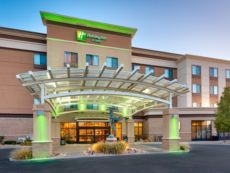 Holiday Inn & Suites Salt Lake City-Airport West
