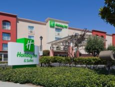 Holiday Inn Hotel & Suites San Mateo-San Francisco SFO in Dublin, California