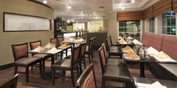 Restaurants Near Holiday Inn Hotel Suites San Mateo San Francisco Sfo
