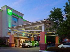 Holiday Inn & Suites San Mateo-San Francisco SFO
