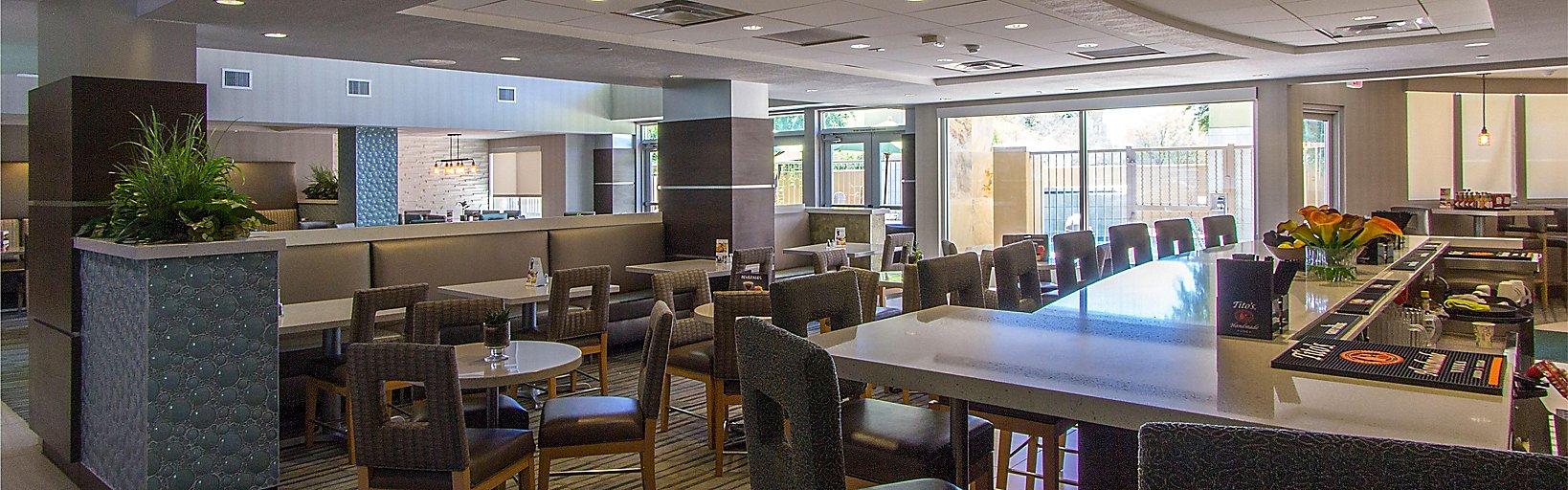 Restaurants Near Holiday Inn Hotel Suites Scottsdale North
