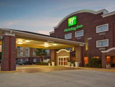 Holiday Inn Hotel & Suites Slidell - New Orleans Area in Covington, Louisiana