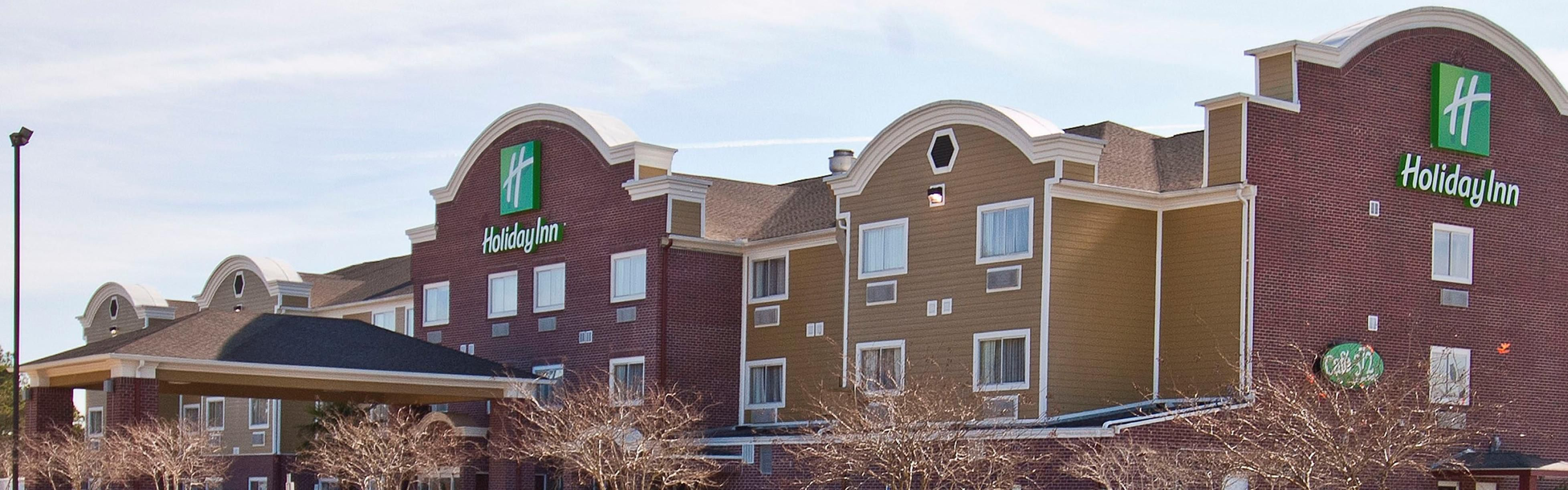 Affordable Holiday Inn Uamp Suites Slidell Laus Has Lots Of Truck With Hotels Near La