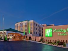Holiday Inn Hotel & Suites Springfield - I-44 in Marshfield, Missouri