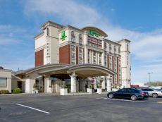 Holiday Inn & Suites St. Catharines Conf Ctr in Niagara Falls, Ontario