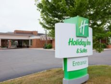 Holiday Inn Hotel & Suites St. Cloud in St. Cloud, Minnesota