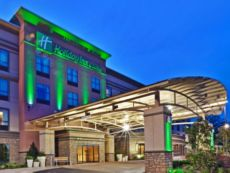 Holiday Inn Suites Stillwater University West In Guthrie Oklahoma