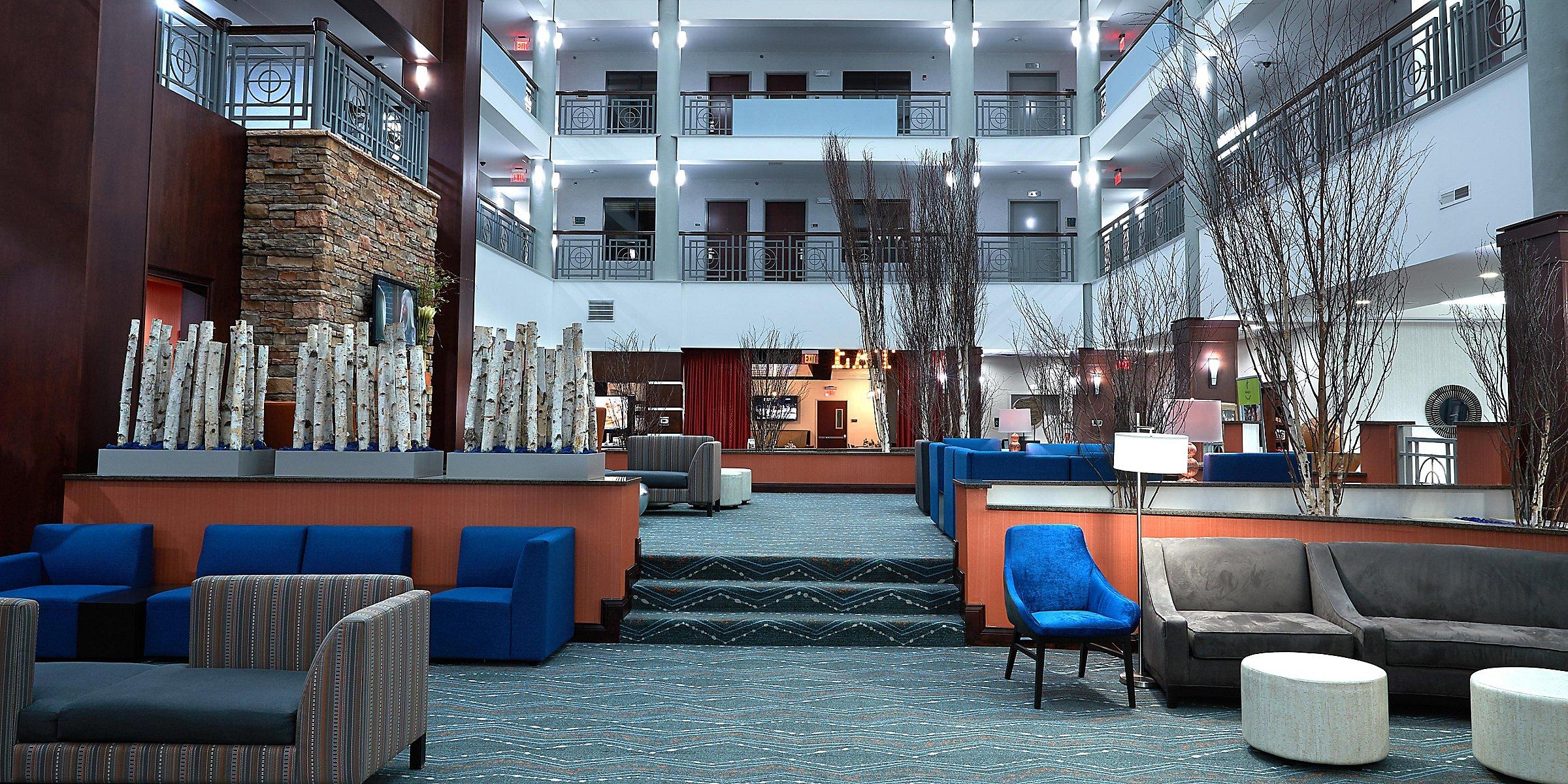 Hotels In Stockbridge, GA With Indoor Pools | Holiday Inn