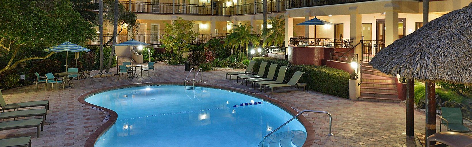 Holiday Inn Hotel & Suites Tampa N - Busch Gardens Area Hotel by IHG
