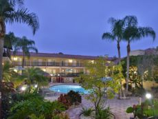 Holiday Inn Hotel & Suites Tampa N - Busch Gardens Area in St. Petersburg, Florida