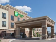 Holiday Inn Hotel & Suites Trinidad in Trinidad, Colorado