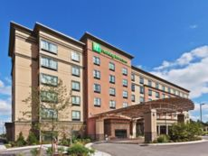 Holiday Inn Hotel & Suites Tulsa South in Broken Arrow, Oklahoma
