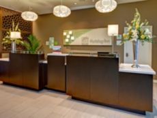 Holiday Inn Hotel & Suites Tupelo North in New Albany, Mississippi