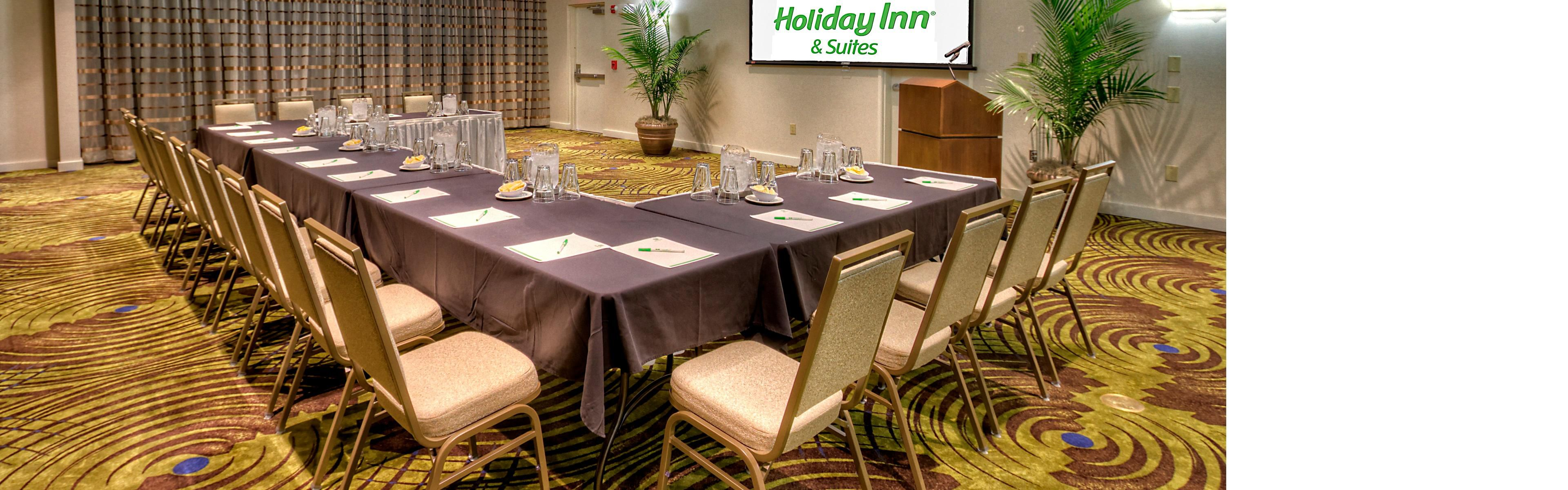 Holiday Inn Hotel  Suites Tupelo North Hotel by IHG