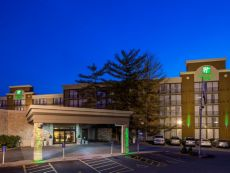 Holiday Inn Hotel & Suites Des Moines-Northwest in West Des Moines, Iowa
