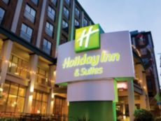 Holiday Inn Hotel & Suites Vancouver Downtown in North Vancouver, British Columbia